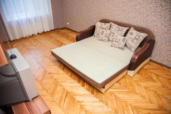 2 rooms Apartment on Soborny Avenue 182. Luxury class. Centre 5