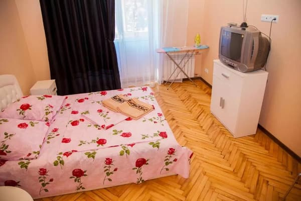 2 rooms Apartment on Soborny Avenue 182. Luxury class. Centre 1