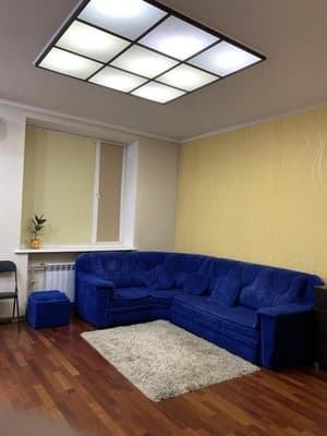 Apartments Studio near Ukraine Mall 1