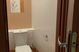 Квартира Apartments Studio near Ukraine Mall. Апартаменты 5-местный  7